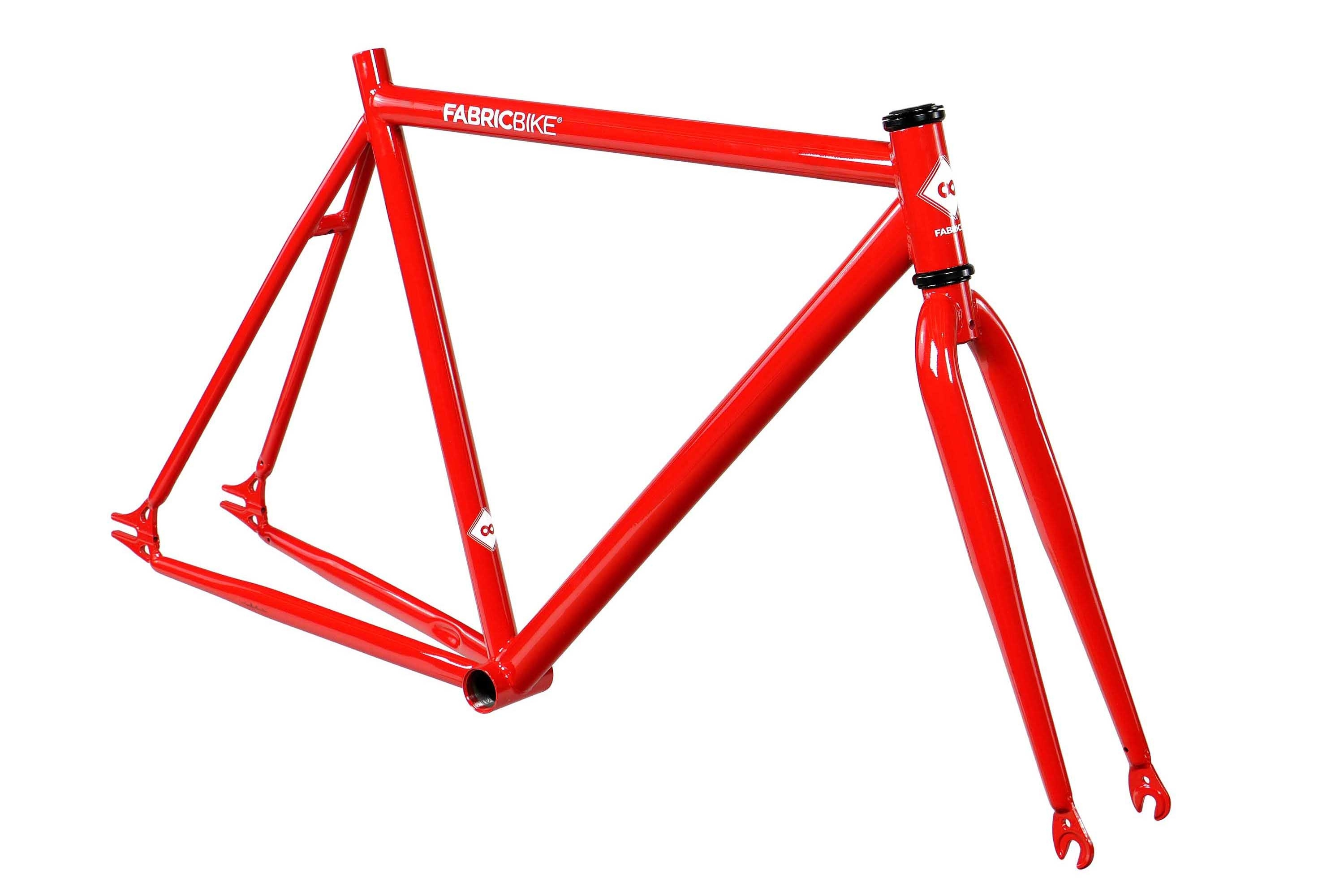 Fabricbike. Buy Fixie Frames. Track frames for fixed gear bikes