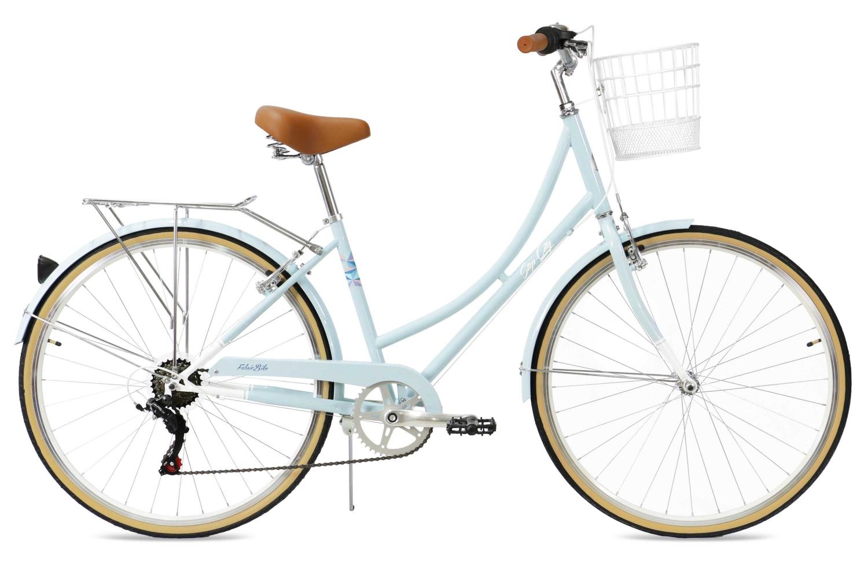 Bicicleta De Paseo Step City