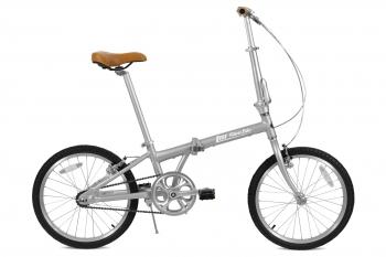 Fabricbike Folding