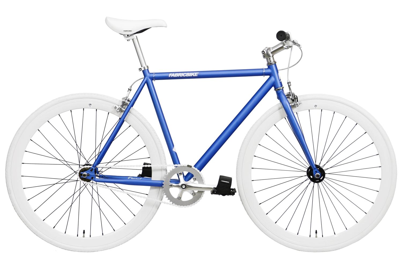 Fixed Gear Bike Original