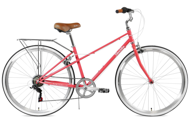 City Bike Portobello