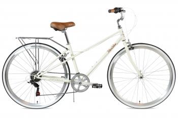 Bicicleta Paseo Portobello