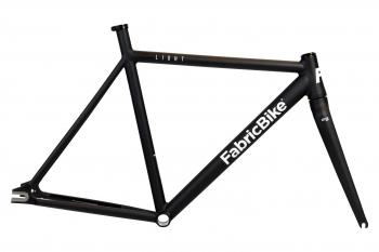 FabricBike Light FrameSet