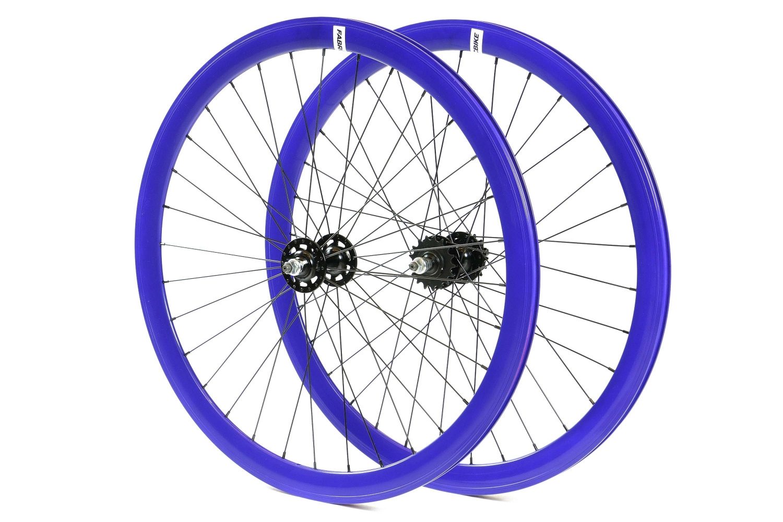 Wheelset FabricBike