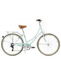 Damen Fahrrad Step-City