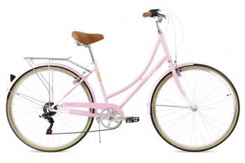 City Bike Step-City