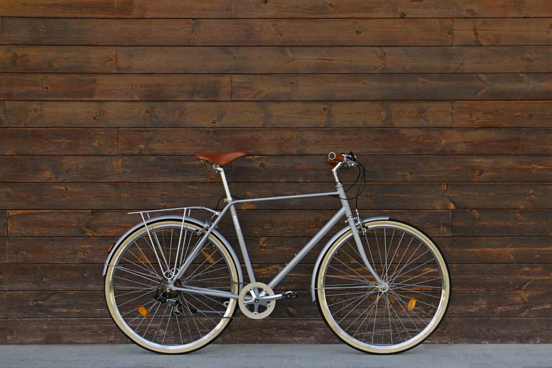 City Bike Woman 3V