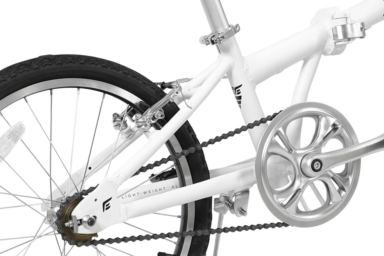 Bicicleta Plegable Fabricbike