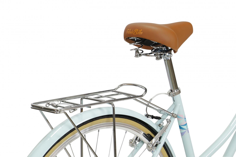 Damen Fahrrad Step-City Mint Green