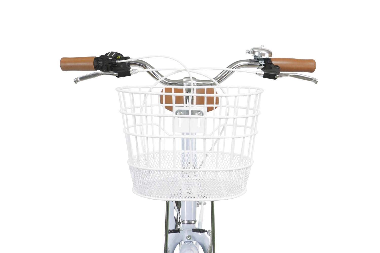 Vélo Step-City FabricBike