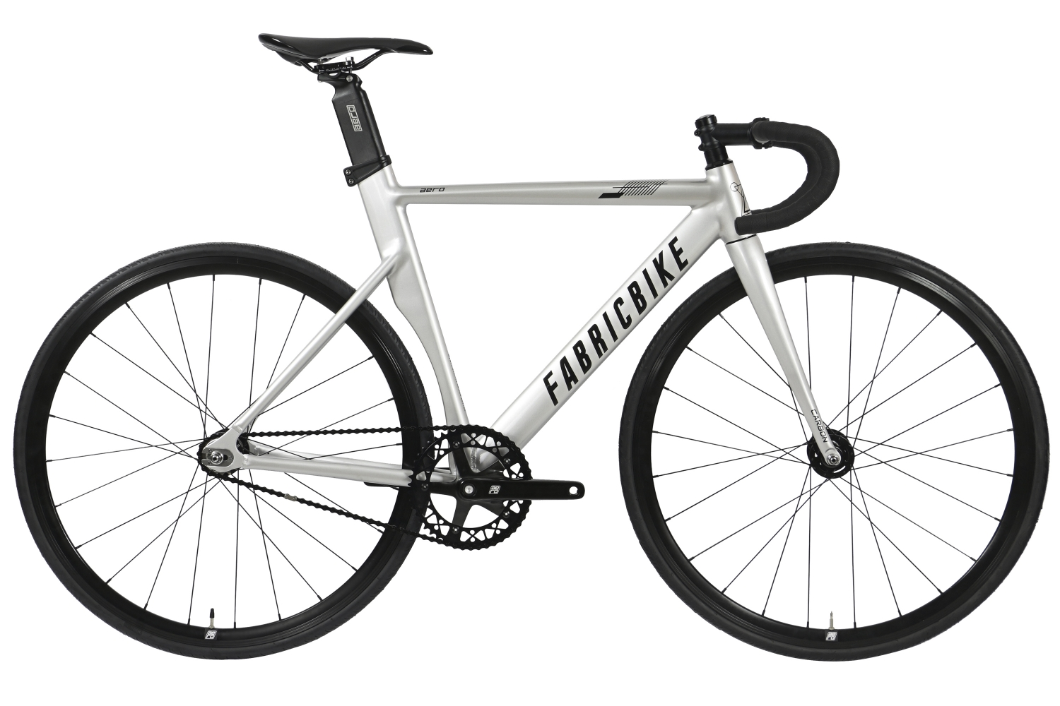 Fixed Gear Fabricbike Aero