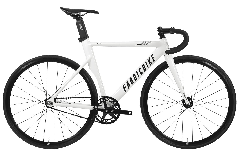 Fabricbike Light Fixie Fahrrad