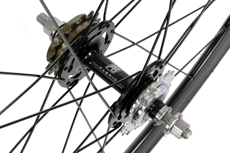 FabricBike Aero Wheel