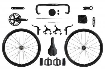 Kit Aero Plus