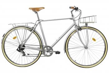 Bici Clásica City Classic