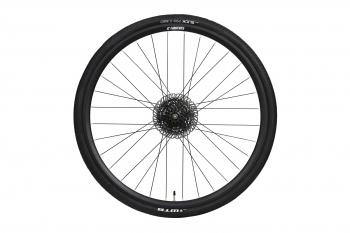 FabricBike Commuter Wheel