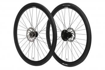 FabricBike Commuter Wheelset