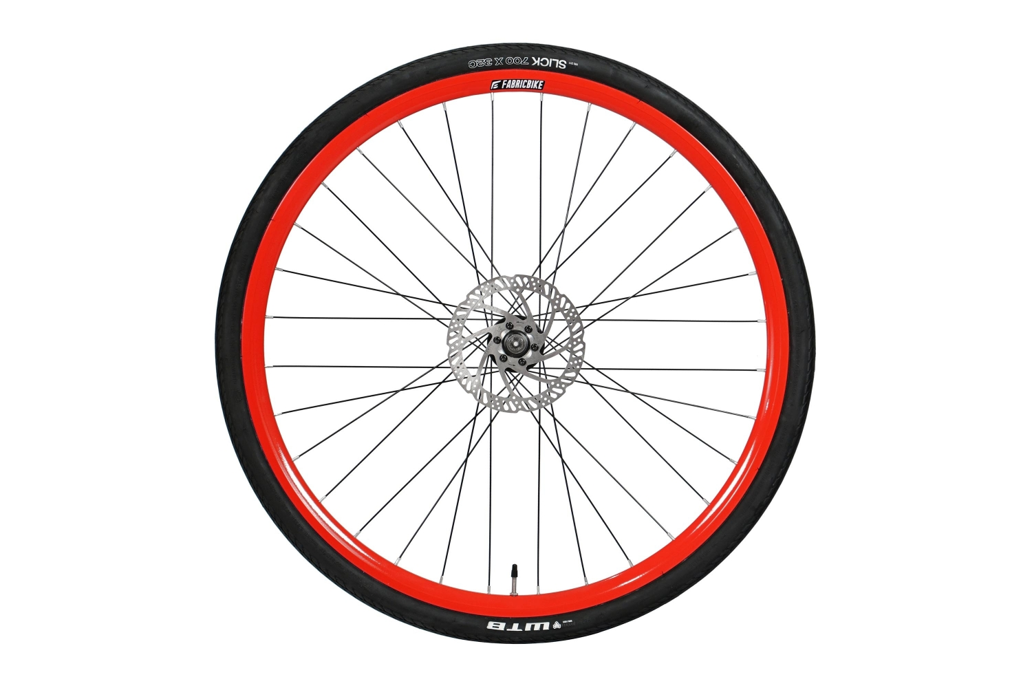 Roues FabricBike Commuter