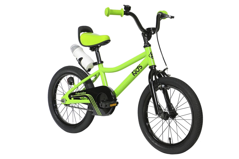 Bicicleta Niños Kids