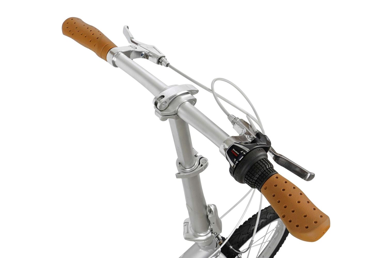 FabricBike Commuter Fahrrad
