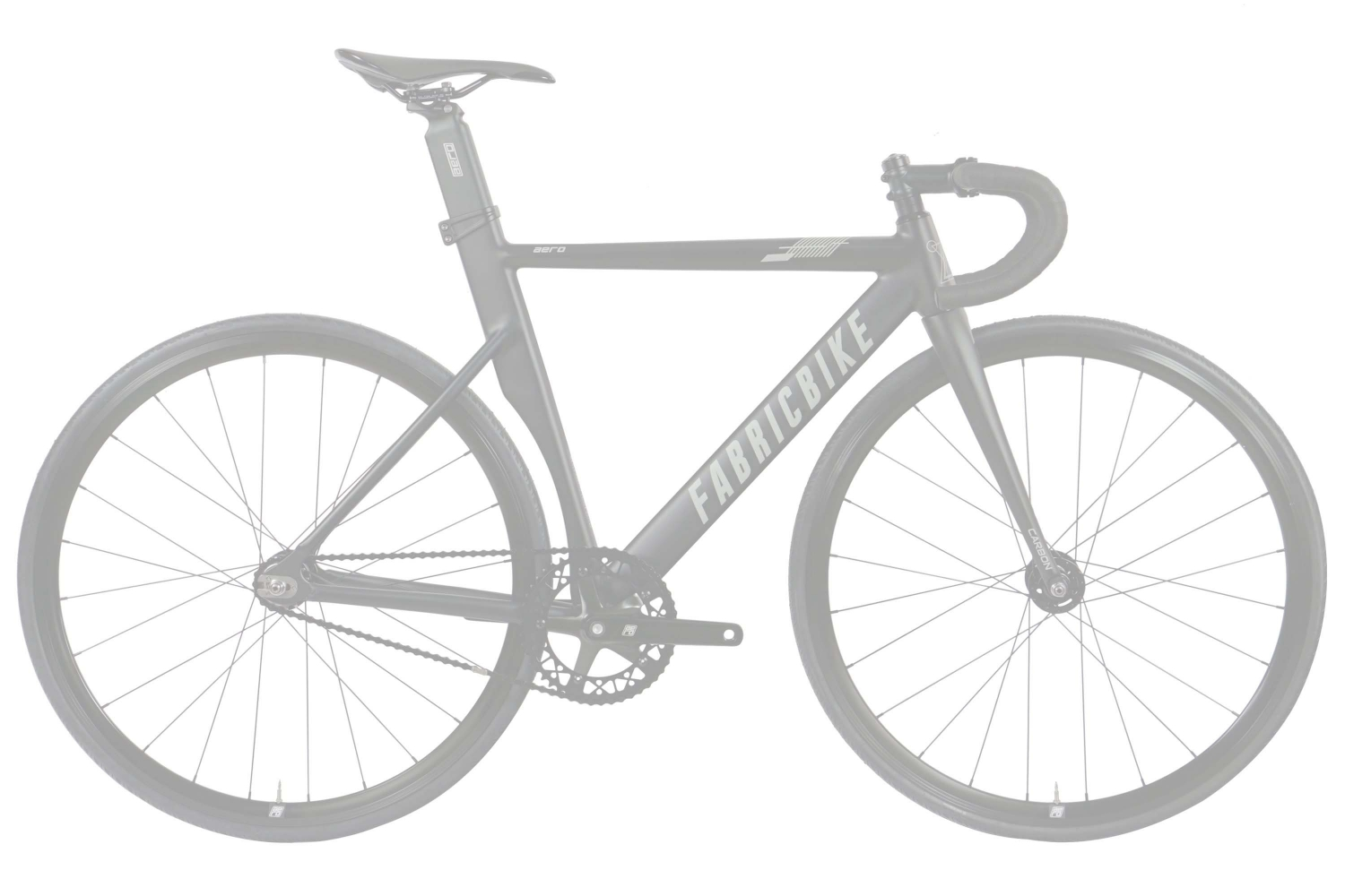 Fixed Gear Fabricbike Aero (RESERVATION)