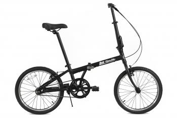 Fabricbike Folding Matte Black
