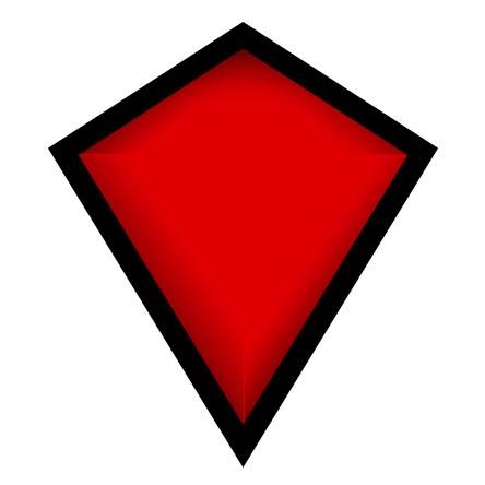 Light Fully Matte Red