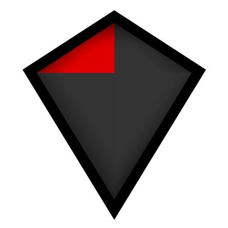 Light Black & Red 2.0