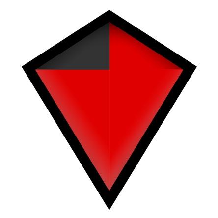 Light Red & Black 2.0