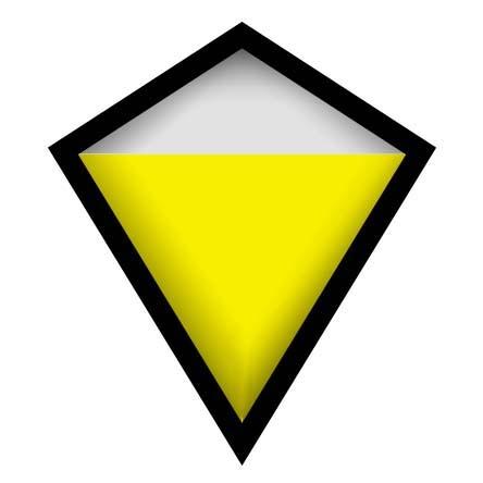 Light Yellow & White