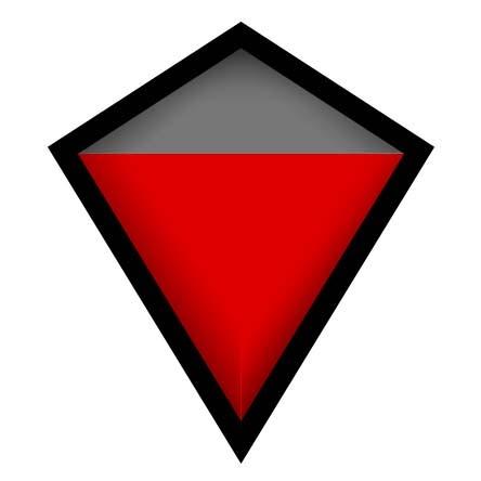 Graphite & Red