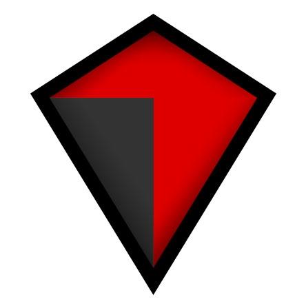 Red & Matte Black 2.0