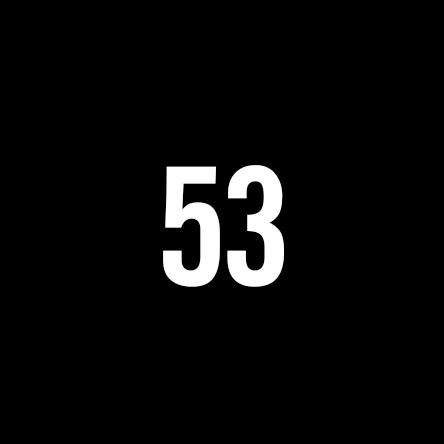 53: Entre 1.65 et 1.85m