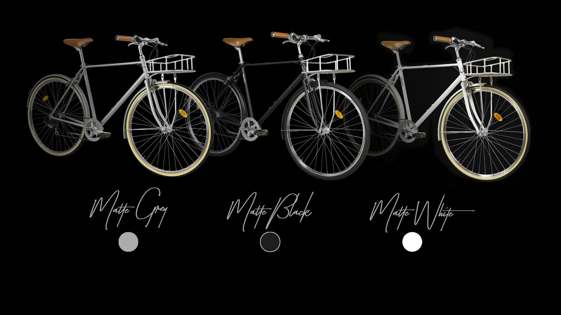 City Bike Classic