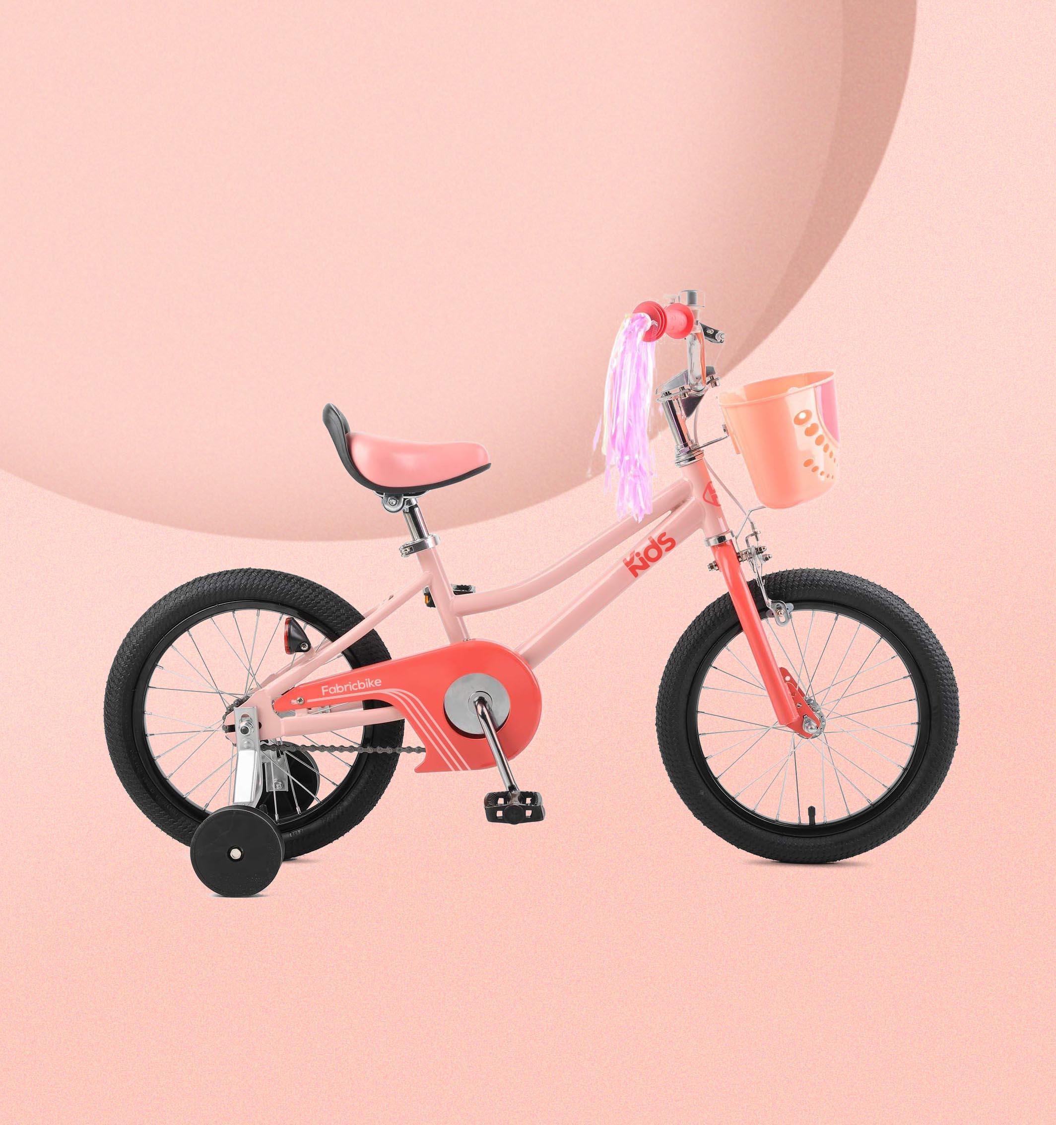 Bike for kid girl