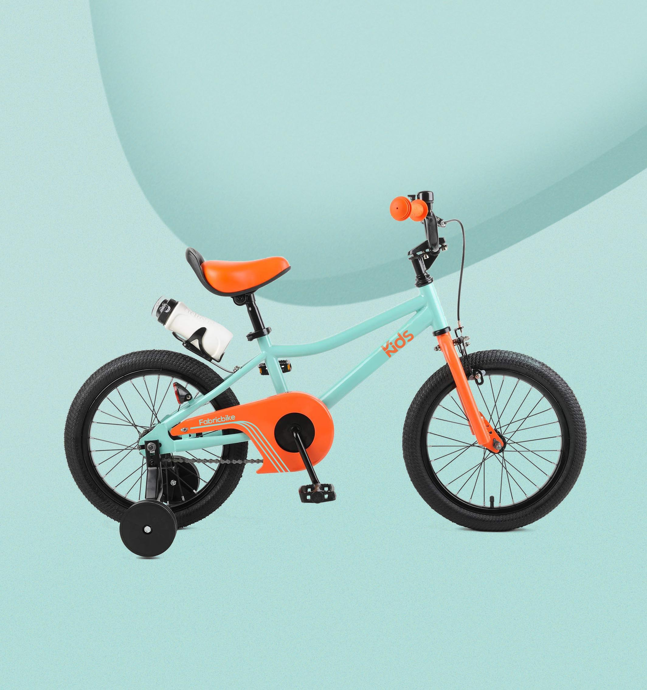 Bicycle for Young Kid